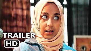 WE ARE LADY PARTS Trailer (2021) Anjana Vasan, Comedy Series