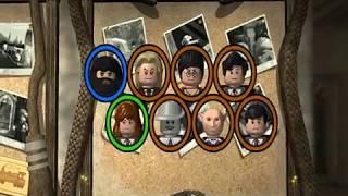 10 часть прохождения игры LEGO Harry Potter years 1-4/HardKraft