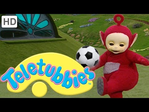 Teletubbies Le Oche Videomoviles Com