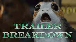 Episode 8 Trailer Breakdown