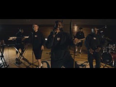 I'm Dope LIVE. ft. DAVID MICHAEL WYATT + LUKE WHITNEY #theLIVEexperience