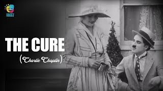 /the cure 1917 charlie chaplin edna purviance eric campbell