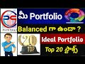 Best Stocks to build Ideal Portfolio | Top stocks in different Sectors | Sector Rotation |