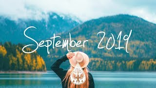 Indie/Pop/Folk Compilation - September 2019 (1½-Hour Playlist)