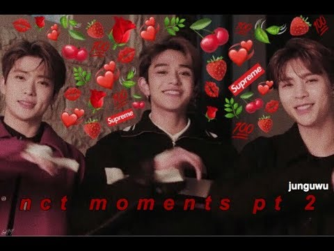 nct moments i think about a lot pt 2