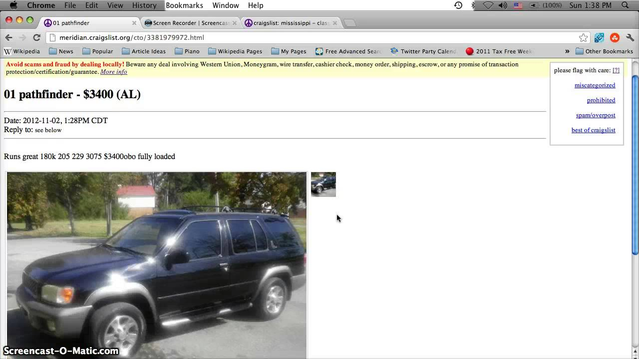 Used Cars And Trucks: Www craigslist Used Cars And Trucks