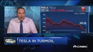 Morgan Stanley says Tesla could hit $10 if this happens