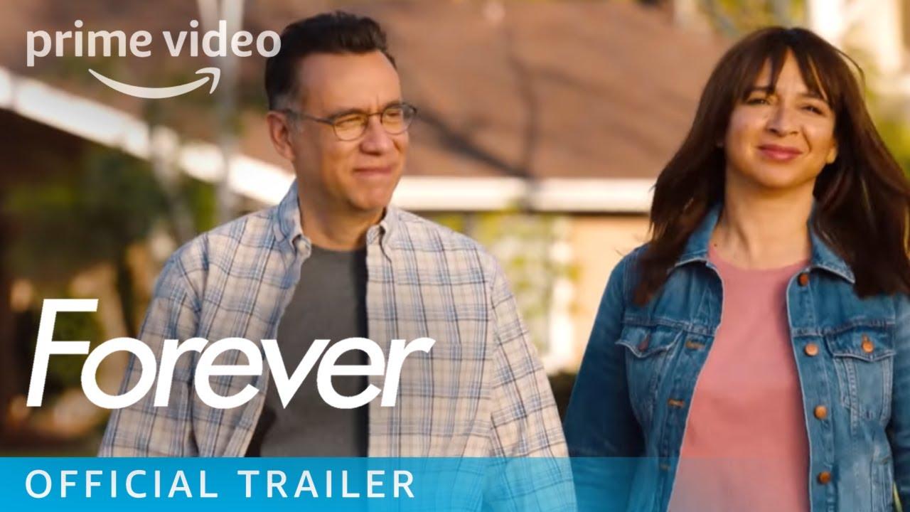 Trailer de Forever
