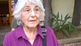 Harriet in Sherman Oaks