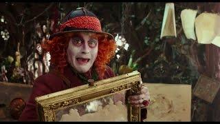 Alice de l'autre côté du miroir :  bande-annonce VOST
