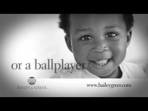 Birth Injury Commercial - Bailey & Greer
