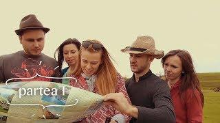 Discover Moldova: Inima Țării – I
