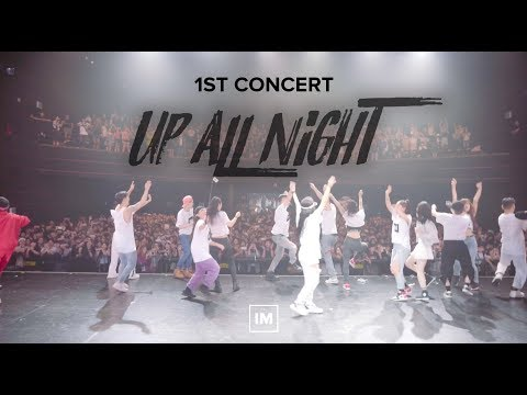 1MILLION 1st CONCERT Behind / UP ALL NIGHT