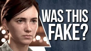 "The Last of Us 2 Trailer called ""FAKE""   Beyond Good and Evil BACKLASH   Elder Scrolls 6 Years Away?"