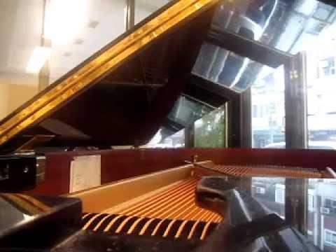 離開我 ( 陶晶瑩 Original )   Piano Cover: Vera Lee