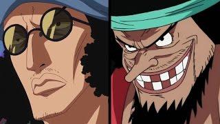 One Piece Capítulo 823 - BALTIGO DESTRUÍDA