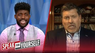 When you have Aaron Rodgers, you put up with the headache — Schlereth | NFL | SPEAK FOR YOURSELF