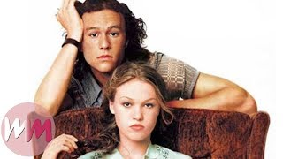 Top 10 Haters Turned Lovers in Movies