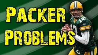 Mike McCarthy's offense is going to break Aaron Rodgers - here is how to fix it