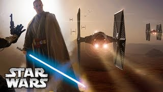 New Star Wars Game To Be Like Destiny! (Rumor)