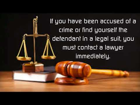 Hire a Criminal Defense Lawyer to Protect Your Rights