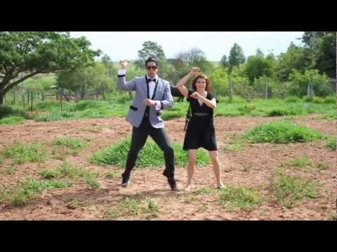 Baixar HUMOR: Gangnam Style Gospel - Livres Para Adorar (HD)