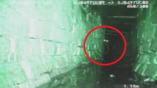 10 Terrifying Recordings of Paranormal Activity