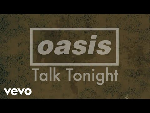 Talk Tonight