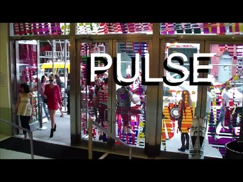 PULSE ART FAIR 2014