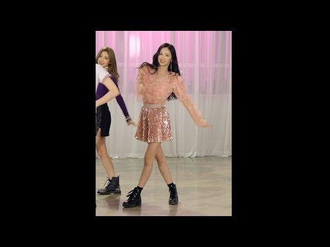 [1theK Dance Cover Contest] 체리블렛(Cherry Bullet) _ JI WON(지원 직캠ver)