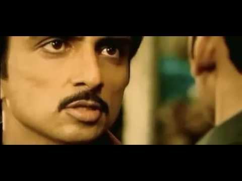 Dialogue Scene In Shootout At Wadala 2013 Jhon Abraham Manoj Bajpai Tushar Kapoor A