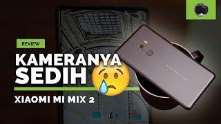 Xiaomi Mi MIX 2 Review Indonesia