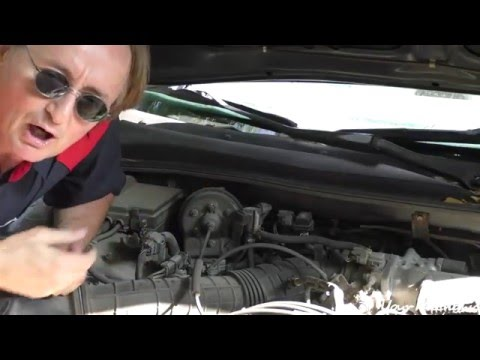 How to Diagnose Smells in Your Car with Scotty Kilmer