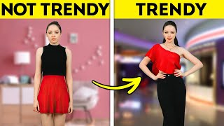 Cheap Yet Trendy Fashion Tips, Clothing Tricks And DIY Jewelry For A Gorgeous Look