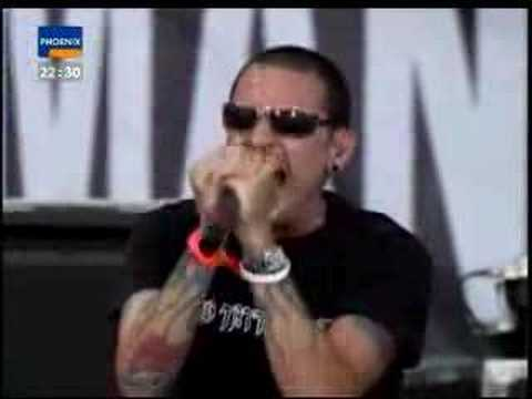 Baixar Linkin Park In the end Live 8