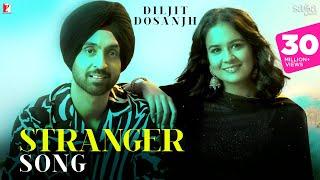 Stranger – Diljit Dosanjh – Roopi Gill