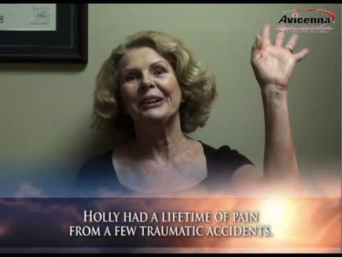 Holly C—Avicenna Laser Patient Testimonial
