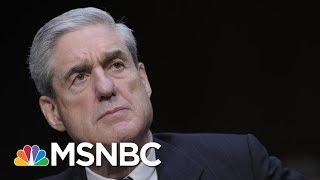 Joe: President Trump Sycophants Owe Robert Mueller, FBI And The US An Apology   Morning Joe   MSNBC