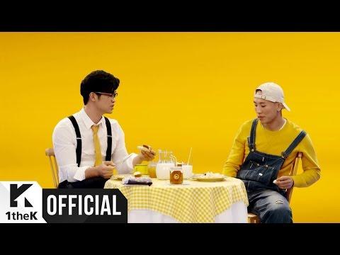 [MV] Dynamic Duo (다이나믹듀오) _ Jam (꿀잼)