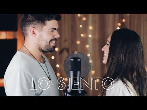 LO SIENTO - BERET | CAROLINA GARCÍA Y SERGIO LÓPEZ COVER
