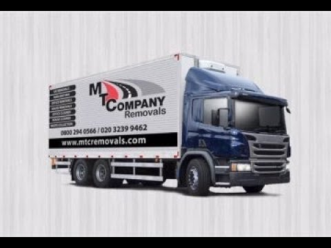 Central London Removal Company - MTC Removals Company