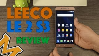 Video LeEco Le S3 bbZhLq28NCs
