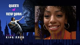 Episode 2: Queen of New York: Backstage at KING KONG with Christiani Pitts