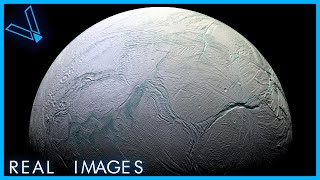 Incredible REAL Images of our Solar System from Space (4K UHD)