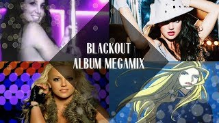 Britney Spears: Blackout Megamix