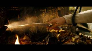 Prince of persia :  bande-annonce VF