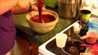 Sugar Star Bakery #02: Chocolate Cloud Cake... With a Twist!