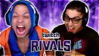 Best of Twitch Rivals - League of Legends Tournament