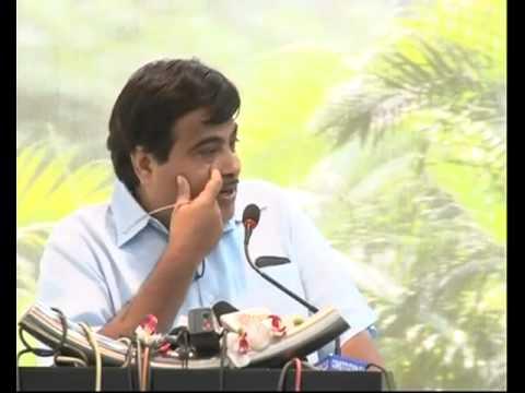Speech: Seminar in Karnataka: Sh. Nitin Gadkari: 19.10.2010