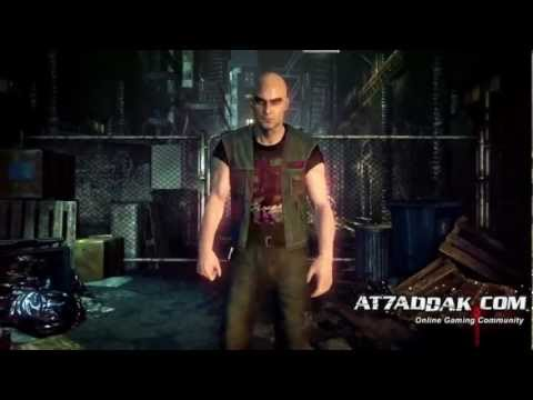 Hitman Absolution - Disguises | هتمان أبسليوشن - التنكر